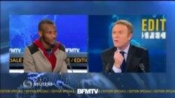 Спасший посетителей супермаркета в Париже малиец получил в награду французское гражданство