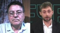 Григорий Пасько – об уголовных делах о госизмене