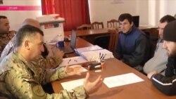 """Грузия: военное училище вместо пропаганды """"ИГ"""""""
