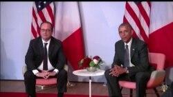 США и Франция – союзники на века