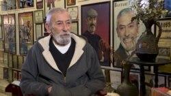 Итоги десятилетия с грузинским певцом Вахтангом Кикабидзе