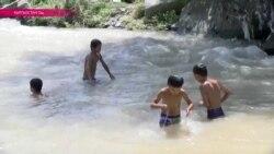 В Кыргызстане тонут дети: кто в этом виноват?