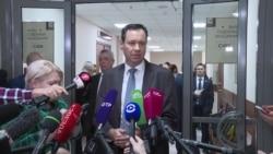 """Яков Ливне: """"Надеемся, Наама Иссахар сможет скоро вернуться домой"""""""