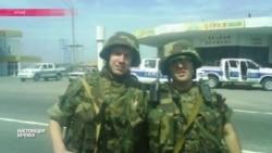 Кумир Панкисского ущелья воюет за ИГИЛ