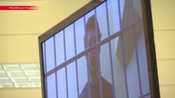 Антифашисту Филинкову продлили арест