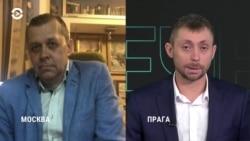 Профессор Валентин Синицын – о последствиях взрыва в Северодвинске