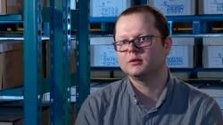 """Историк и журналист Эдуард Андрющенко — о своем проекте """"Архивы КГБ"""""""