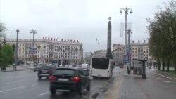 На парад 9 мая в Минске сгоняют студентов