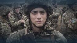 В Харькове простились с погибшим курсантом – пассажиром Ан-26