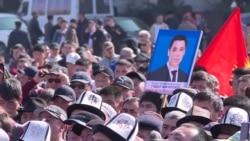В Бишкеке – 166 задержанных после митинга 2 марта