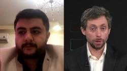 Аспирант СПбГУ Нариман Алиев – об историке Соколове