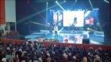 Знаменитый таджикский певец посвятил песню сыну президента