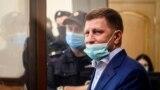 Член ОНК Ева Меркачева – о том, почему заседание по делу губернатора Фургала прошло в закрытом режиме