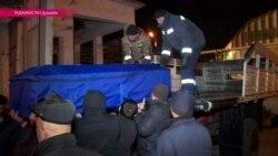 В Китае казнили Хасана Юсуфова, гражданина Таджикистана