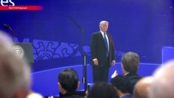 Без разговоров. Как Путина оставили без встречи с Трампом