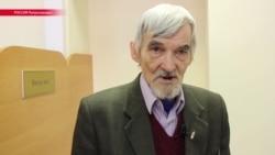 Результаты психиатрической экспертизы историка Дмитриева: здоров и не имеет сексуальных отклонений