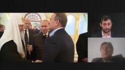 Политолог о деле против Медведчука