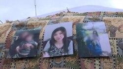 В Кыргызстане заживо сгорели двое маленьких детей и их мать