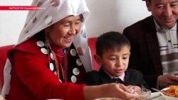 Как 33 памирских киргиза из Афганистана начали новую жизнь в Кыргызстане