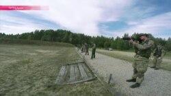 Почему граждане Литвы вооружаются за свой счет