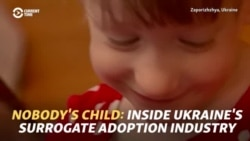 Nobody's Child: Inside Ukraine's Controversial Surrogate Adoption Industry