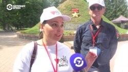 Волонтеры штаба Тихановской — о работе и своих кандидатах