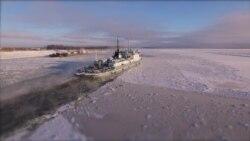 """Неизвестная Россия: что такое """"выморозка"""" и кто такие """"выморозчики"""" на реке Лене"""