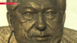 Следующий год в Кыргызстане объявят годом Чингиза Айтматова