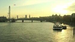 """Недвижимость Лондона за """"грязные"""" деньги"""