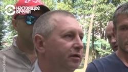 Российские строители АЭС в Беларуси требуют зарплату: им не платили два месяца