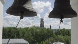 Неизвестная Россия: костромская ВДНХ