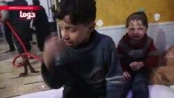 Сирийскую авиабазу атаковали: стороны обменялись обвинениями