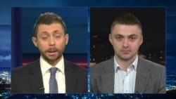 """Что значит термин """"международный вооруженный конфликт"""" при аннексии Крыма: объясняет замминистра юстиции Украины"""
