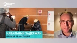 Федор Крашенинников надеется на протесты