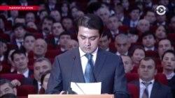 Азия: Рустам Эмомали может возглавить Таджикистан уже сейчас