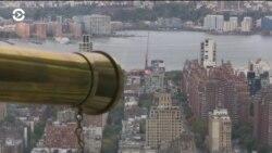 Америка: местные выборы и падение цен на пентхаусы в Нью-Йорке