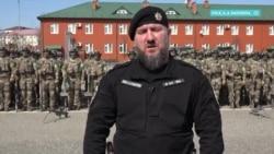 """""""Какие-то подонки сочиняют ложь!"""" Кадыровцы возмущены расследованиями """"Новой газеты"""""""
