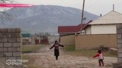 В Таджикистане живет мать 24 детей