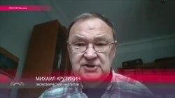 """Крутихин: """"Вместо рыночной экономики в России вводят экономику мобилизационного типа"""""""