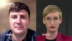 Эксперт по цифровой безопасности Николай Кванталиани о последствиях взлома паспортной системы Беларуси