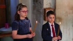 Ждем в гости: грузинская свадьба