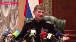 """Главред """"Кавказского узла"""": действия Кадырова продиктованы указами из Кремля"""
