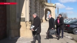Посол России дал объяснения в МИДе Чехии