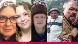 В Украине за два года совершены десятки нападений на активистов