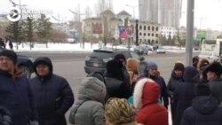 В СИЗО в Казахстане умер задержанный активист Дулат Агадил