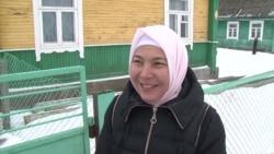 Какое значение имеет платок для белорусских татар-мусульман