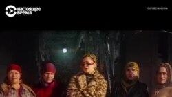 """Я человек мира: и таджичка, и славянка"": певица Манижа о себе и творчестве"