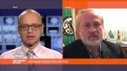"""""""Последние 15 лет Путин создавал эту пехоту"""""""