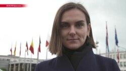 """""""Мне надо на что-то влиять, а не просто заниматься семьей"""": УитниСалдава– новое женское лицо латвийской политики"""
