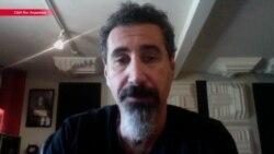 """""""Я вырос в Лос-Анджелесе, но Армения – моя родина"""". Большое интервью с Сержем Танкяном"""